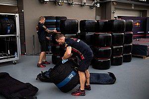 Regole F1 2021: le termocoperte non saranno vietate