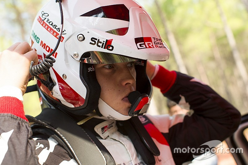 """WRC, Tanak furioso: """"Con questi problemi il titolo non lo vinco!"""""""