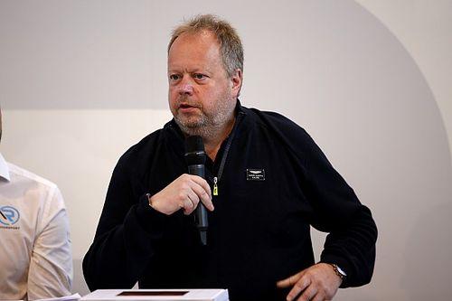 Стролл нашел нового директора для Aston Martin. Это босс Mercedes AMG