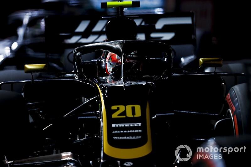 Magnussen is visszatérhet a régebbi specifikációhoz a Haasnál