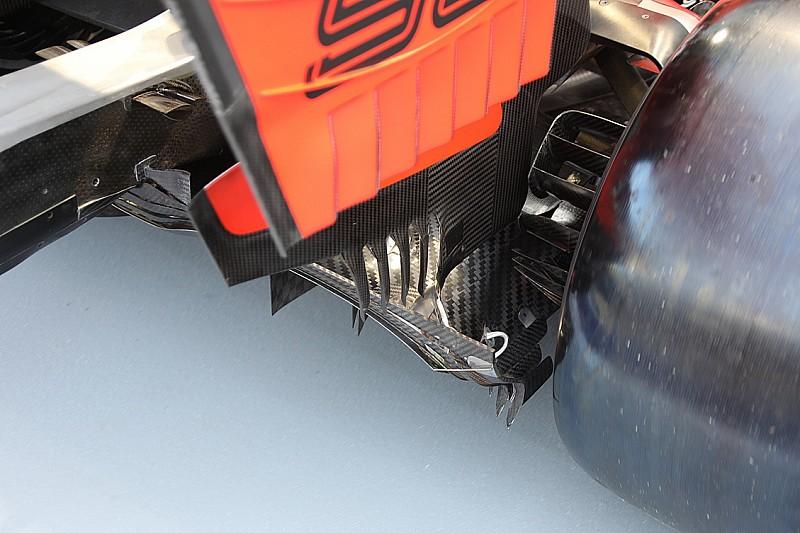 Ferrari: nel pacchetto c'è anche il diffusore nuovo!