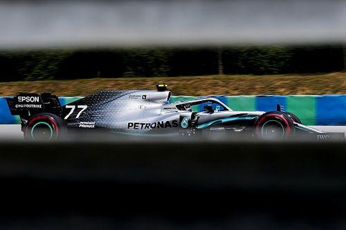 Pas d'essais libres le vendredi? Le cas du DTM doit alerter la F1