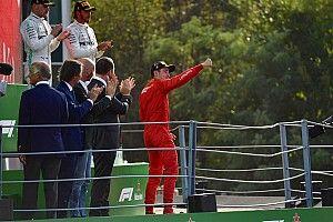 تحليل السباق: كيف عزّز لوكلير موقعه كنجم فيراري الجديد في مونزا