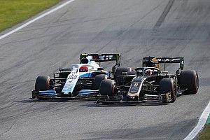 Haas a débuté des discussions avec Robert Kubica