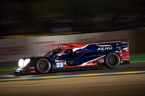 United Autosports expands to two WEC LMP2 entries in 2022