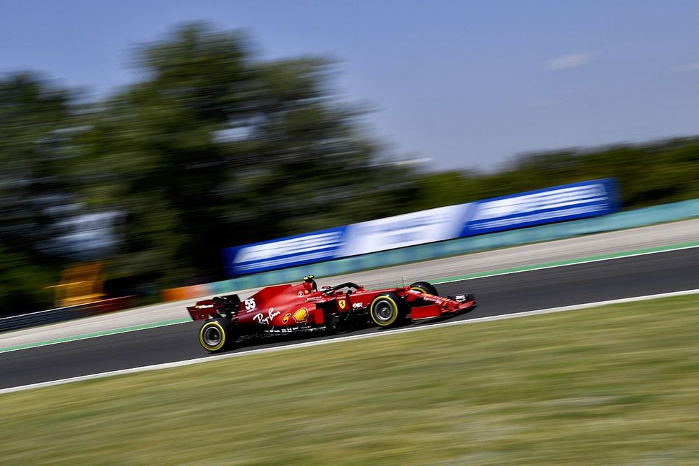 Ferrari gained less than 0.1s from extra F1 wind tunnel boost