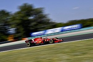 Ferrari gained less than 0.1 second from extra F1 windtunnel boost