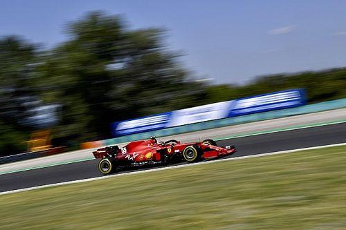 Ferrari tuvo una ganancia muy pobre pese a más tiempo en el túnel de viento