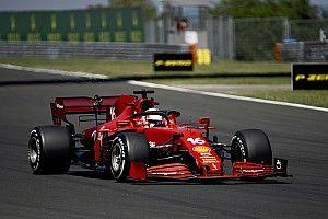 Leclerc: Nem szeretek álmodozni, nem számítunk arra, hogy a dobogóért fogunk harcolni