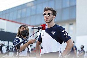 Jenson Button: Pierre Gasly Bukti F1 soal Permainan Mental
