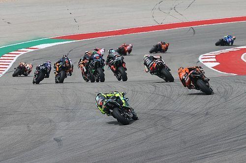 Valentino Rossi Akui Fisiknya Sudah Menurun Drastis