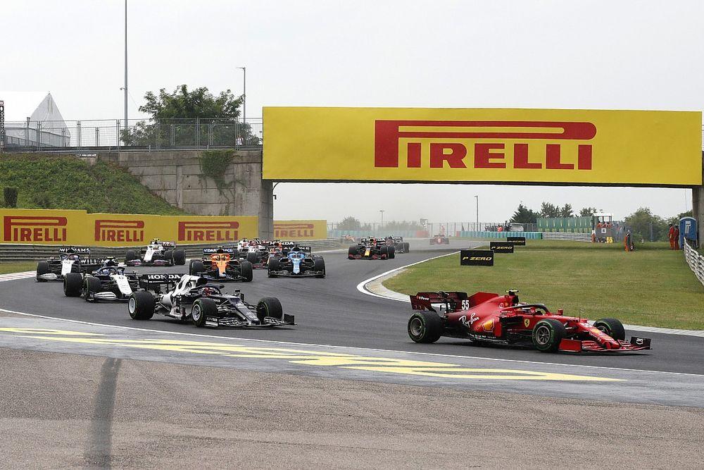 Welk F1-team heeft in 2021 de meeste progressie geboekt?