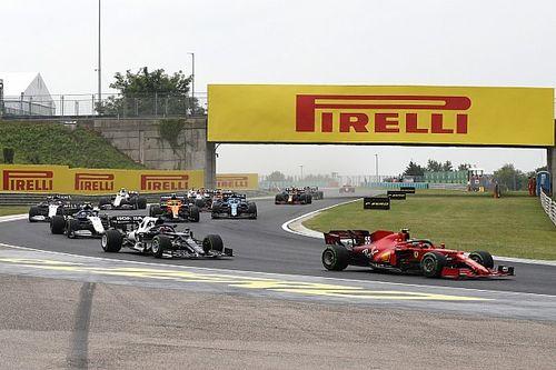 ANÁLISE: Qual equipe da Fórmula 1 mais evoluiu de 2020 para 2021 em números?