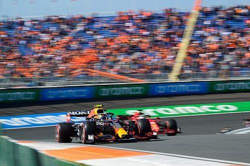 Ez lehet a nyerő taktika ma a Pirelli szerint - hátrányban a Mercedes?