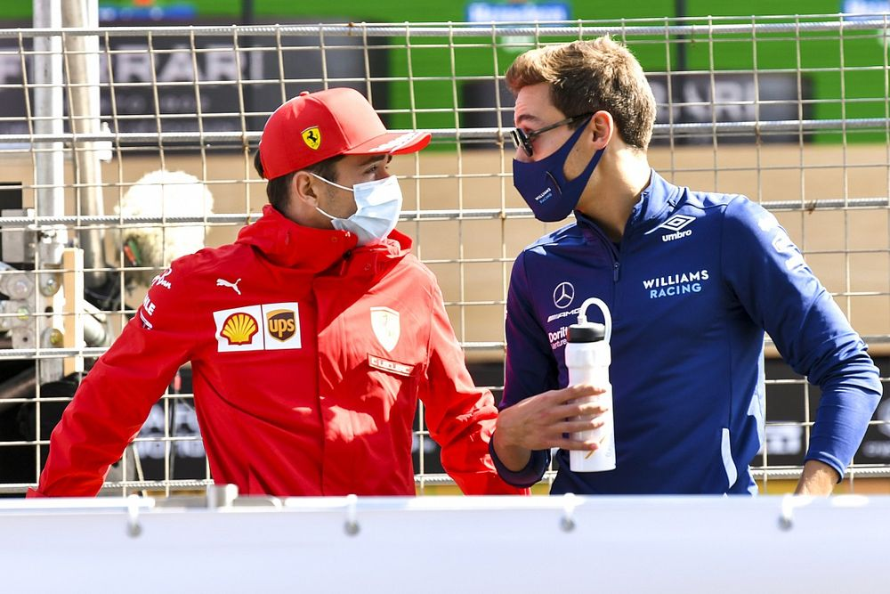 """Why F1's new generation of drivers will bring """"fresh air"""""""