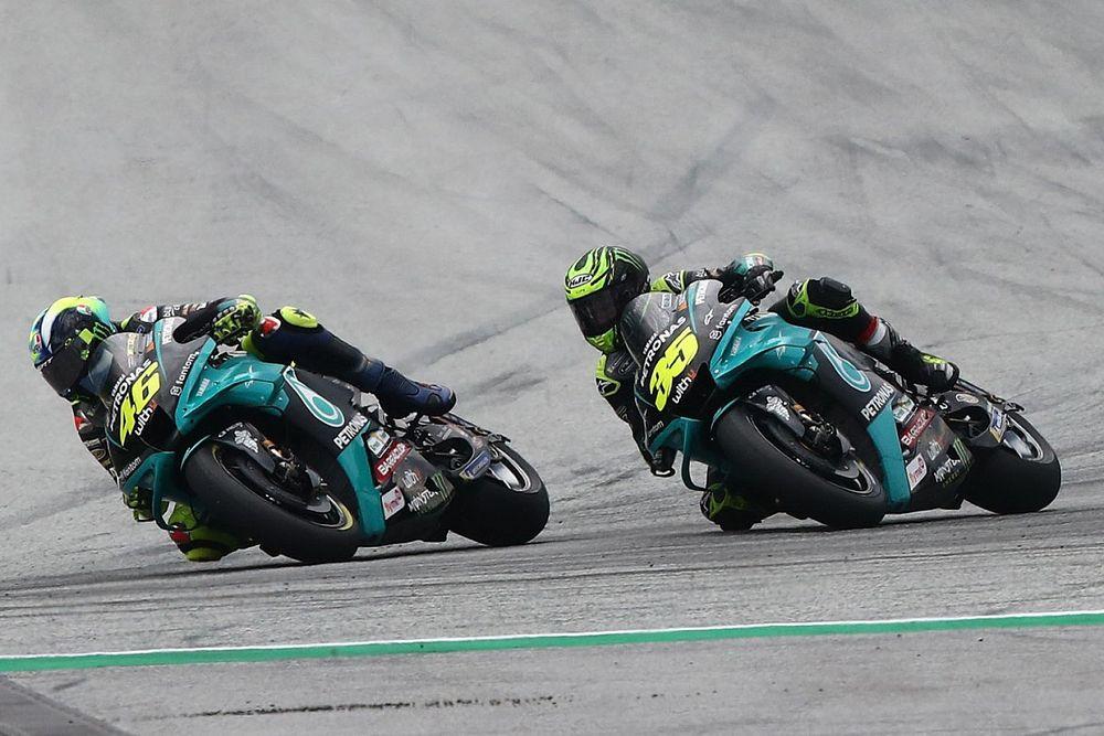 SRT Mundur dari MotoGP, Tim Baru Diumumkan di Misano