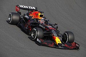 F1: Verstappen escapa de punição por ultrapassagem sob bandeira vermelha na sexta