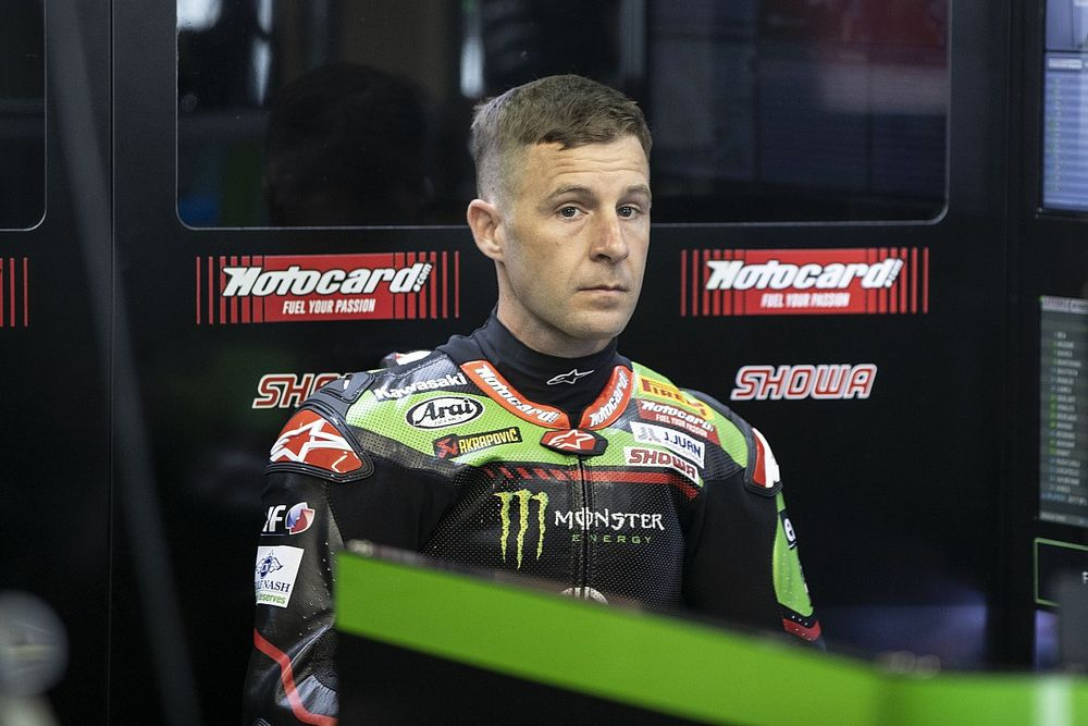 """Rea: """"Io in MotoGP con Yamaha Petronas? Mai dire mai!"""""""