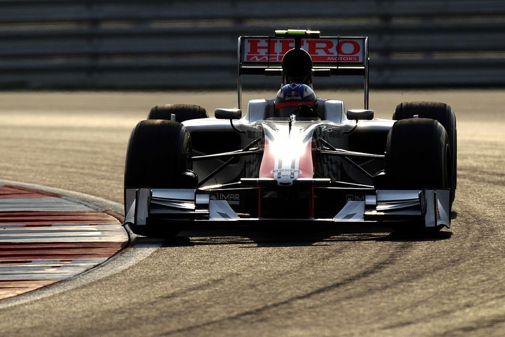 How Formula 1 has made itself unattractive to new teams