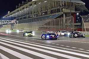Bahrain: a dicembre gara GT endurance per i piloti Pro-Am e Am