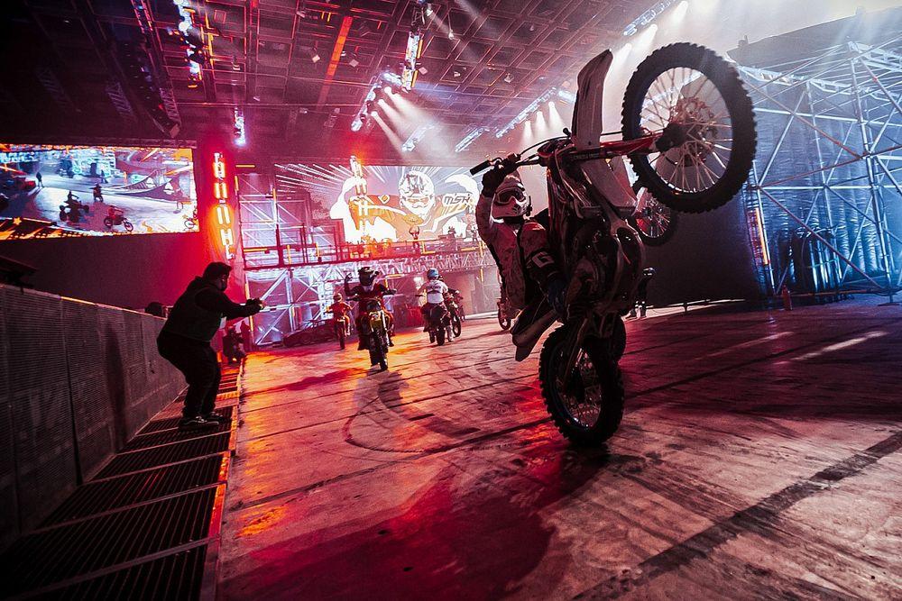 Фестиваль с участием дрифтеров и каскадеров пройдет в Москве в субботу