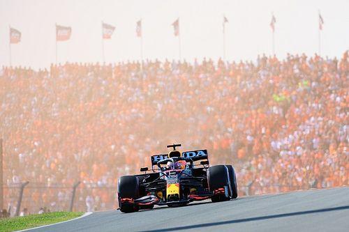 Zandvoorti erősorrend: Verstappen tökéletes pontszámot kapott, a nap versenyzője a legjobb 10-ben sincs