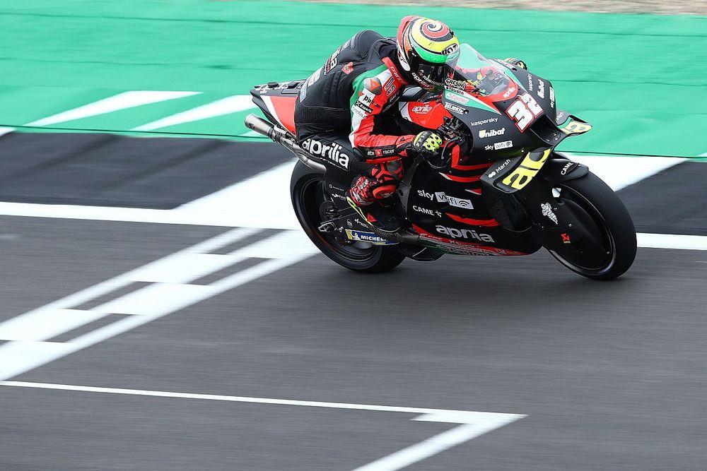 Lorenzo Savadori déclare forfait à Silverstone