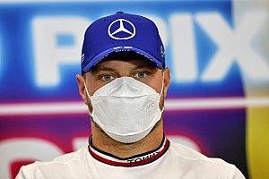 Officiel - Valtteri Bottas signe chez Alfa Romeo