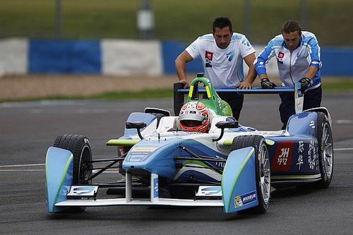Le naufrage de Trulli GP, narré par sa victime Vitantonio Liuzzi