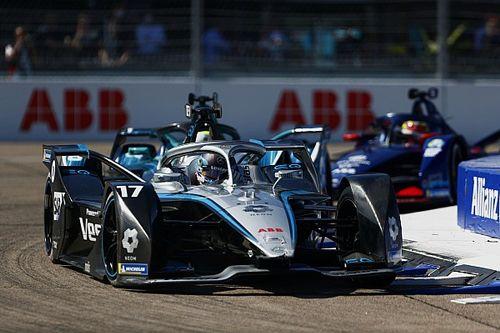 Új, máshogyan őrült időmérős formátumot vezet be jövőre a Formula E