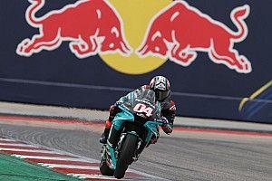 Andrea Dovizioso: Saya Tidak Pernah Berteman dengan Rossi