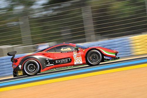 Bleekemolen legt uit: wel of niet wisselen van remmen op Le Mans?