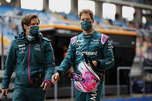 Vettel: F1 przestaje być wyjątkowa