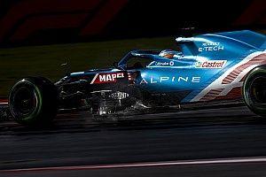 F1: nessuna penalità per Alonso, il quinto tempo è salvo