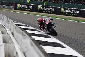 Fabio Quartararo Jelaskan Kenapa Gagal Raih Pole MotoGP Inggris