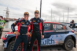 ERC: Scandola-Fappani a Fafe per altri punti con la Hyundai