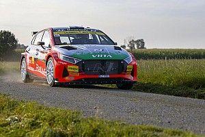 """WRC: la Hyundai i20 N Rally2 vince subito. Adamo: """"Ma c'è di più..."""""""