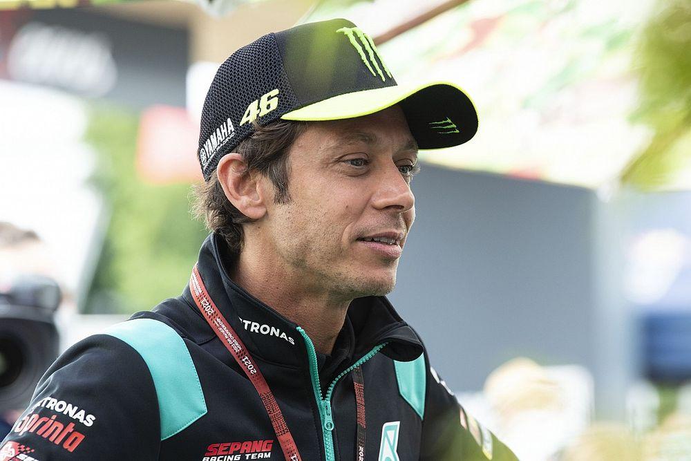 Valentino Rossi vise un 200e podium avant sa retraite