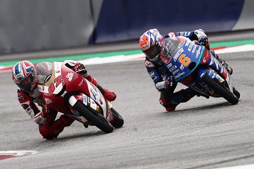 Honda Team Asia Targetkan Hasil Lebih Baik di Putaran Selanjutnya