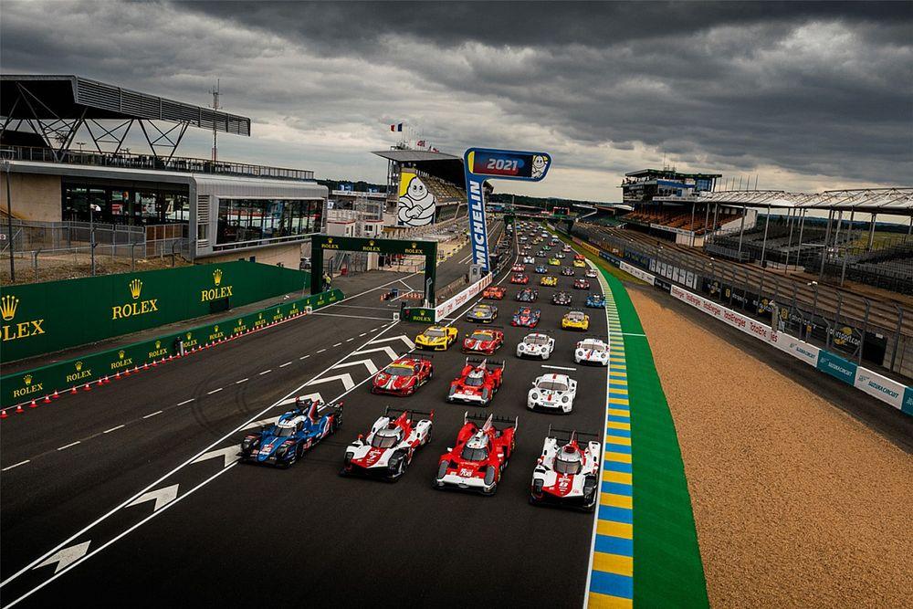 Le Mans 2021: así es el formato de clasificación