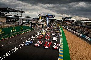 Todos los inscriptos para Le Mans 2021, con fuerte presencia latina