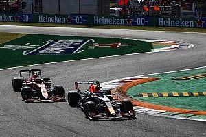 """Perez: """"Dışarı çıkmasam Leclerc'le temas yaşardık"""""""