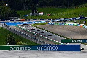 A Pirelli szíve meglágyult a második osztrák futamra