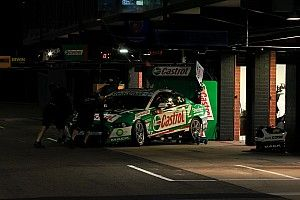 Most Supercars teams arrive in Queensland
