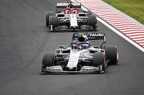 Экс-промоутер Гран При США собрался купить команду Формулы 1