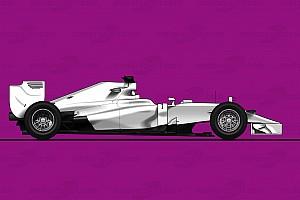 Találd ki, melyik F1-es autó van a képen: 1. rész