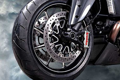 Brembo Just Bought A Small Slice Of Pirelli