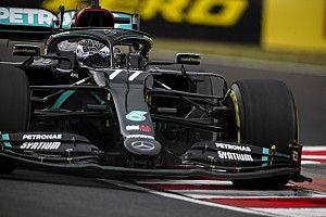 Solo Racing Point se acerca a Mercedes antes de la clasificación