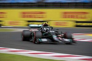 Así fue el directo la clasificación del GP de Hungría de F1