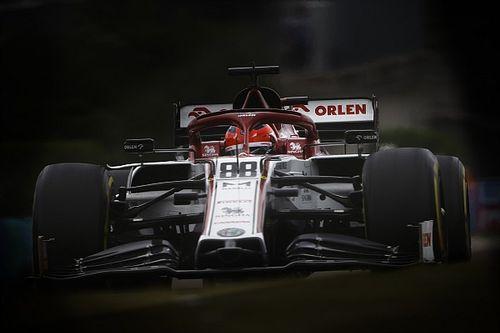 Kubica o roli symulatora w F1